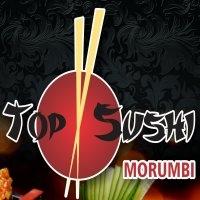 Morumbi Top Sushi