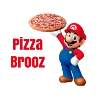 Pizza Brooz