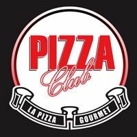 Pizza Club - La Cuadrada de...