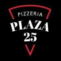 Pizzería Plaza 25