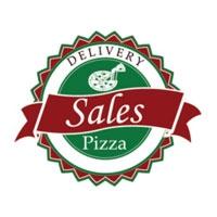 Sales Pizza