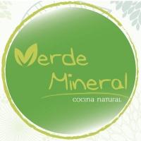 Verde Mineral cocina natural