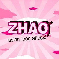 Zhao Asian Food Attack!...