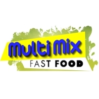 Multi Mix Fast Food