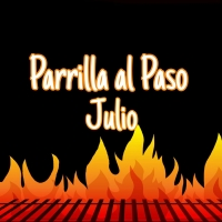 Parrilla Julio