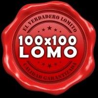 100x100 Lomo 5 esquinas