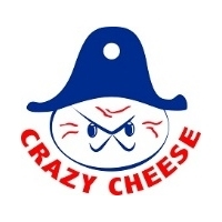Crazy Cheese