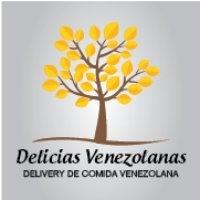 Delicias Venezolanas