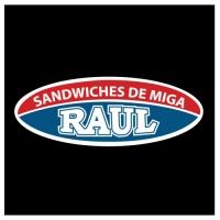 Sándwiches de miga Raul Sucre