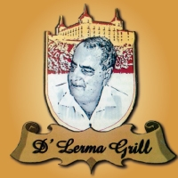 D'Lerma Grill Pizza