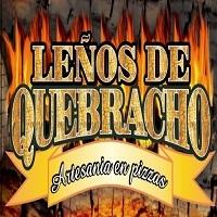 Leños De Quebracho