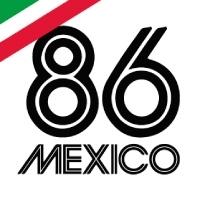 Mexico 86 Ciudad Vieja