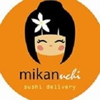Mikan Uchi Sushi Delivery
