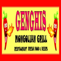 Genghis Mongolian Grill