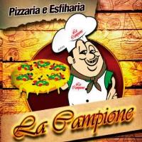 Pizzaria La Campione