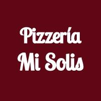 Pizzería Mi Solis