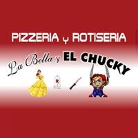 Pizzería y Rotisería La Bella y El Chucky