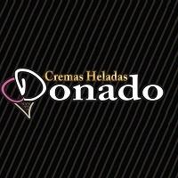 Cremas Heladas Donado -...