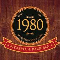 1980 Pizzería y Parrilla