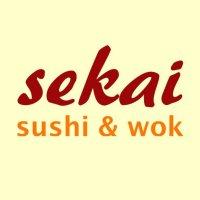 Sekai Sushi & Wok