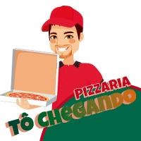Pizzaria Tô Chegando