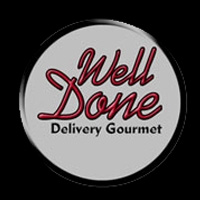 Well Done Delivery Gourmet