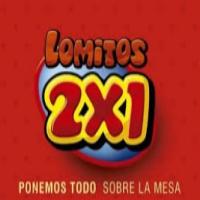 Lomitos 2x1 Jesús María Este