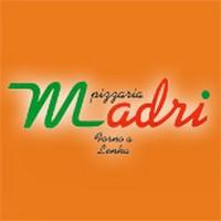 Pizza Madri