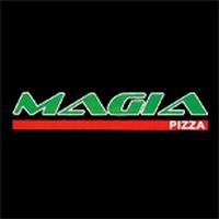 Pizzaria Magia