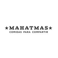 Mahatmas - Comidas para...