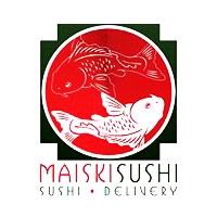 Maiskisushi Delivery