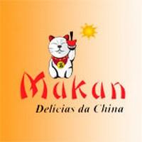 Makan Delícias da China