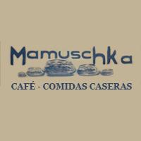 Mamuschka Cafe - Comidas...