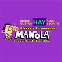 Manola San Isidro