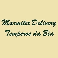 Marmitex Delivery - Temperos da Bia