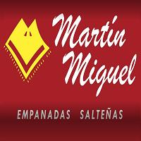 Martín Miguel Cerro de Las Rosas