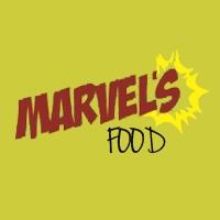 Marvel's Food