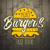 MCBO Burger's CLUB
