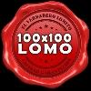 100x100 lomo Bv San Juan