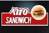 Alto Sandwich