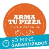 Arma tu Pizza Express