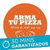 Arma tu Pizza Express