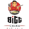 Bigg China Delivery