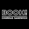 Booh! Churras Sandwich
