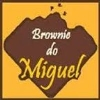 Brownie do Miguel