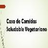 Casa de Comidas Saludable...