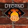 D'Forno Delivery De Pizzas Sudoeste