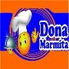 Dona Marmita Freguesia do Ó