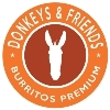 Donkeys & Friends Martínez
