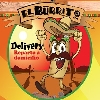 El Burrito Delivery